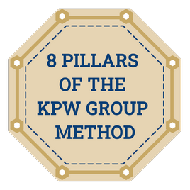 8 Pillars of the KPW Group
